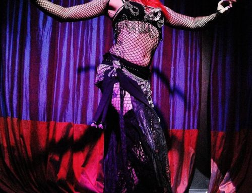 Corporate & Private Events – Sword Belly Dance