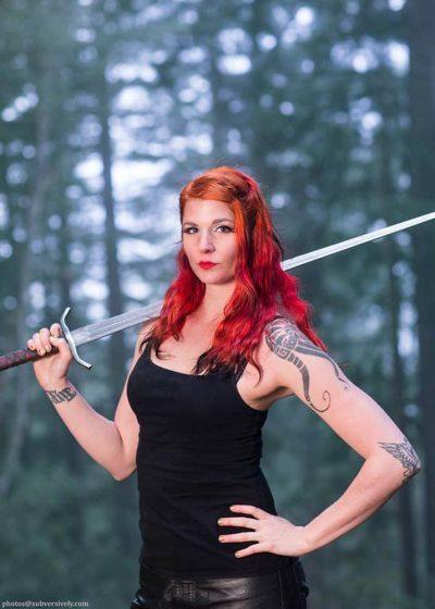 The Mermaid Atlantis - Corporate & Private Events - Luma Sword Lieven
