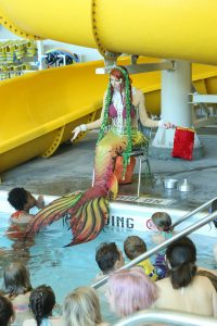The Mermaid Atlantis - Kids Entertainment - Pool Parties