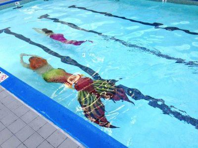 The Mermaid Atlantis - Kids Entertainment - Mermaid School 2