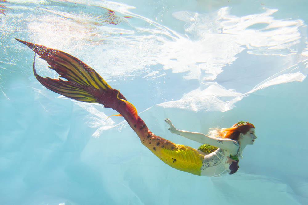The Mermaid Atlantis - Kids Entertainment - Mermaid School 1