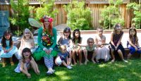 The Mermaid Atlantis - Kids Entertainment - Birthday Parties