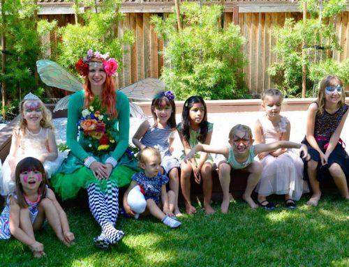 Kids Entertainment – Birthday Parties