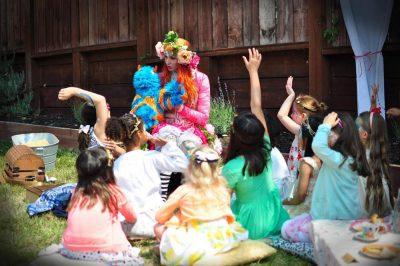 The Mermaid Atlantis - Kids Entertainment - Puppet Show