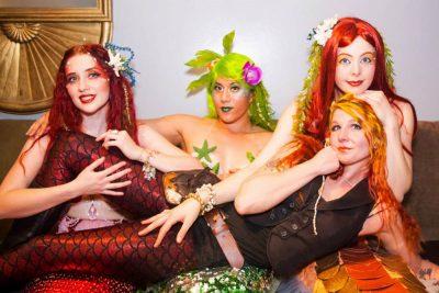 The Mermaid Atlantis - Production
